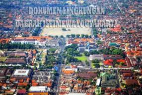 Dokumen Lingkungan Yogyakarta