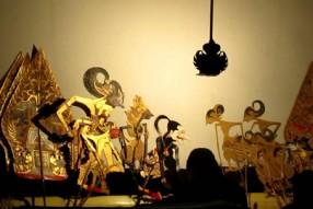 wayang kulit Jawa
